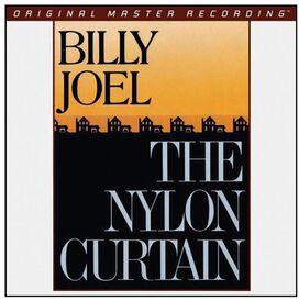 Billy Joel - Nylon Curtain