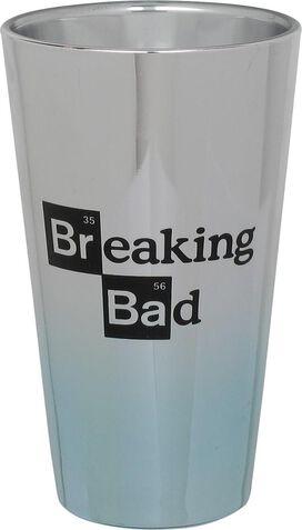 Breaking Bad Jesse Yeah Bitch Glass