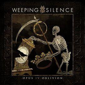Weeping Silence - Opus Iv: Oblivion