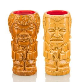 Pulp Fiction Geeki Tikis [2 pack]