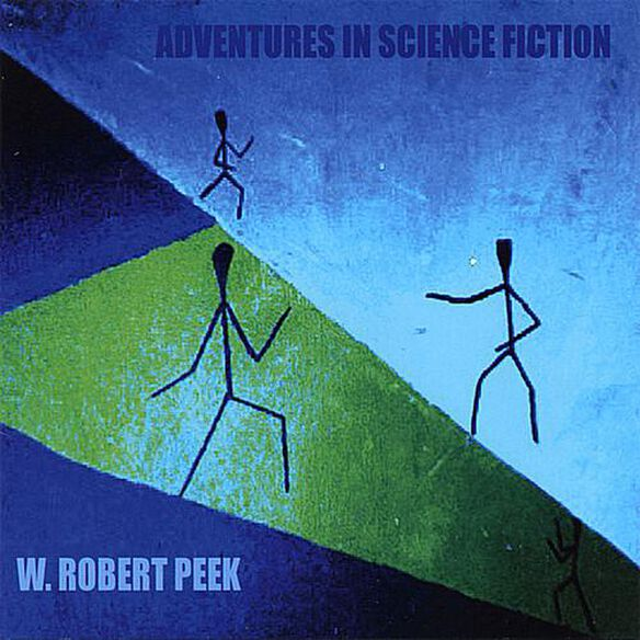 Adventures In Science Fiction