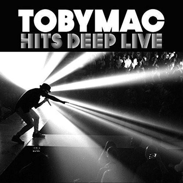 Hits Deep Live (W/Dvd)