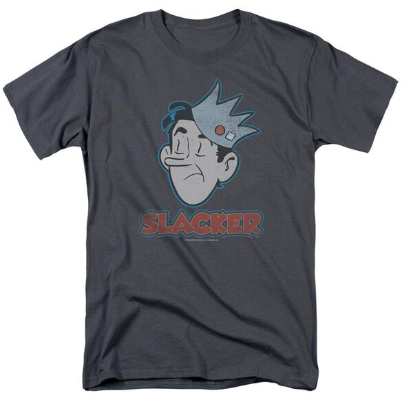 Archie Comics Slacker Short Sleeve Adult T-Shirt