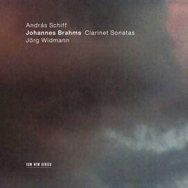 András Schiff - Clarinet Sonatas