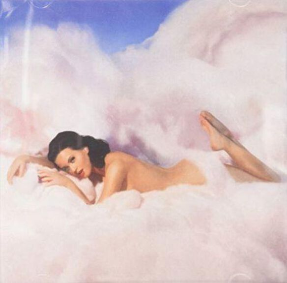 Teenage Dream: The Complete Confection (Cln)