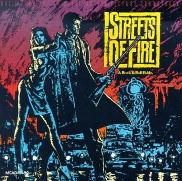 Streets Of Fire / O.S.T.