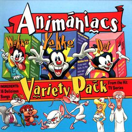 Animaniacs - Variety Pack