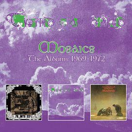 Third Ear Band - Mosaics: Albums 1969-1972
