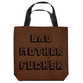 Pulp Fiction Bmf Tote