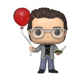 Funko Pop!: Stephen King With Red Balloon