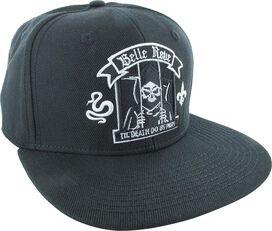 Suicide Squad Belle Reve Snapback Hat