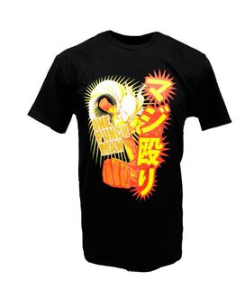 One Punch Man Kanji T-Shirt