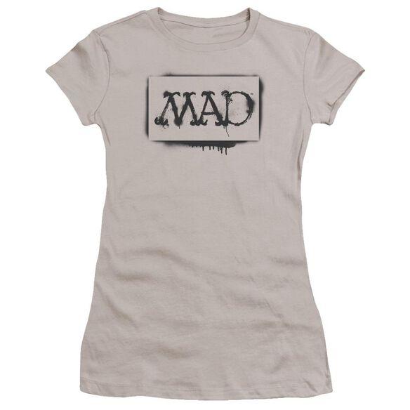 Mad Stencil Premium Bella Junior Sheer Jersey