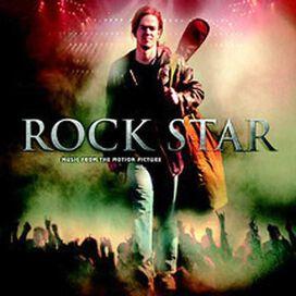Original Soundtrack - Rock Star