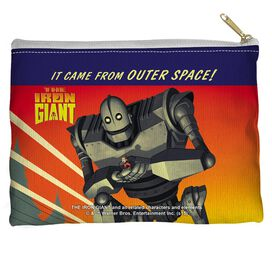 Iron Giant It Came From Space Accessory