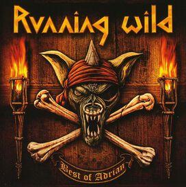 Running Wild - Best of Adrian