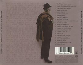 Frank Sinatra - My Way: The Best of Frank Sinatra [1 CD]