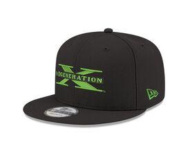 New Era 9FIFTY WWE D-Generation X Snapback Hat