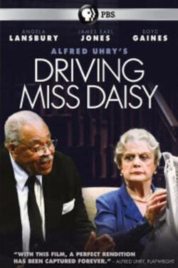 Image of Driving Miss Daisy