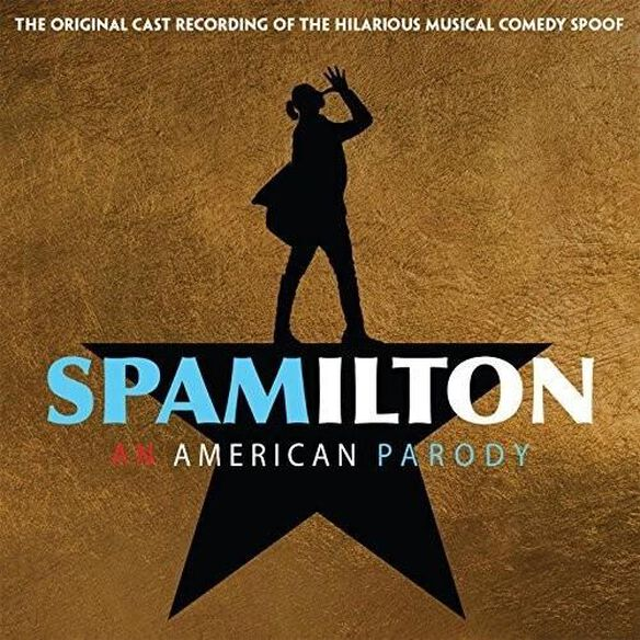 Spamilton / O.C.R.