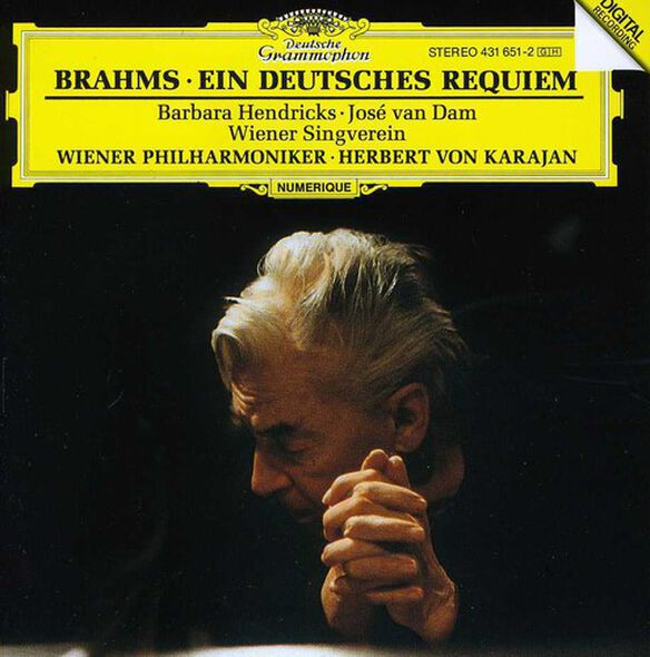 Barbara Hendricks - German Requiem