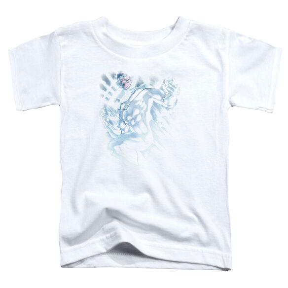 GREEN LANTERN WHITE LANTERN SINESTRO-S/S T-Shirt