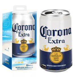 Corona Beer Can Wireless Bluetooth Speaker