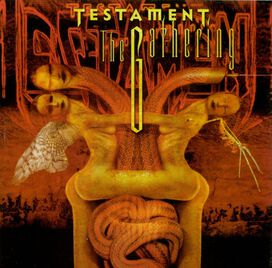 Testament - Gathering