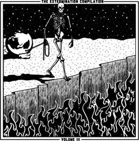 Various Artists - Extermination 3 / Various