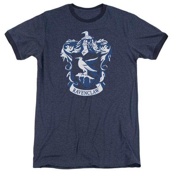 Harry Potter Ravenclaw Crest Adult Ringer