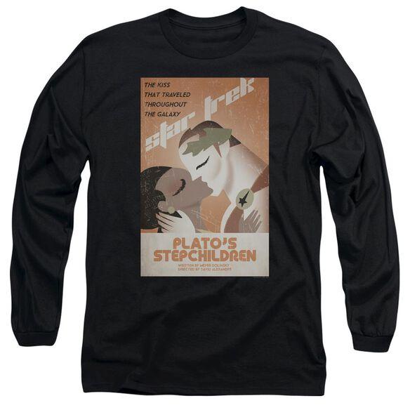 Star Trek Tos Episode 65 Short Sleeve Adult T-Shirt