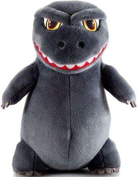 Phunny Godzilla Plush