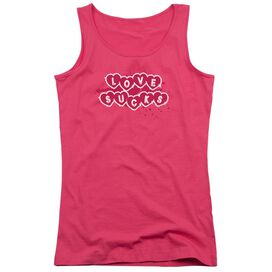 Love Sucks Juniors Tank Top Hot
