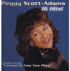 Peggy Scott-Adams - The Best Of Peggy Scott-Adams: 16 Hits