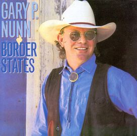 Gary P. Nunn - Borderstates