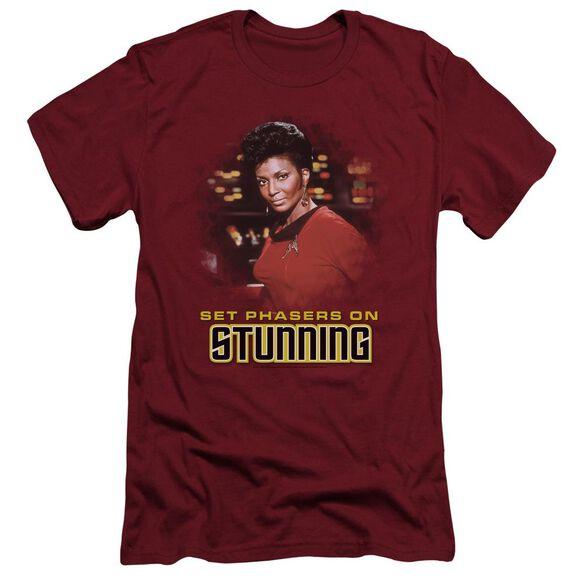 Star Trek Stunning Short Sleeve Adult T-Shirt