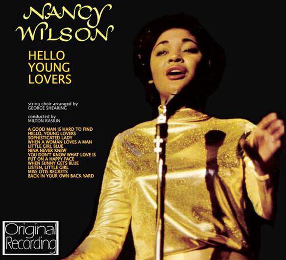 Nancy Wilson - Hello Young Lovers