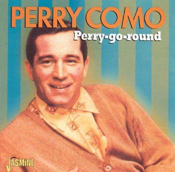 Perry Go Round (Uk)