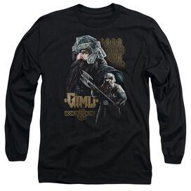 Lor Gimli Long Sleeve Adult T-Shirt