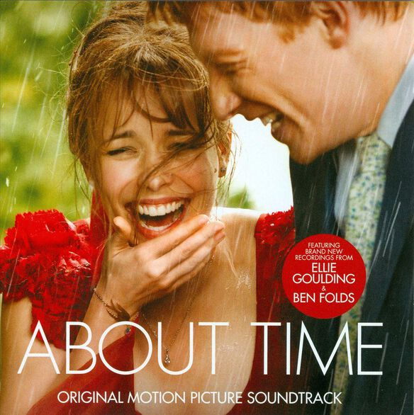 About Time: Soundtrack / O.S.T. (Asia)