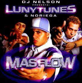 Luny Tunes & Noriega - Mas Flow