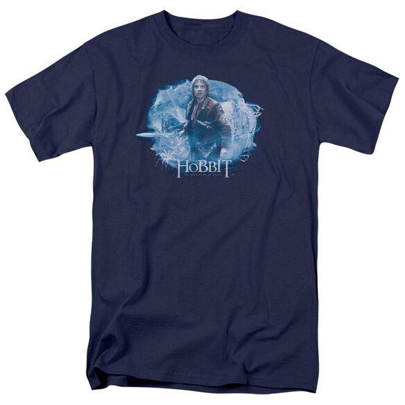 Hobbit Tangled Web Short Sleeve Adult T-Shirt