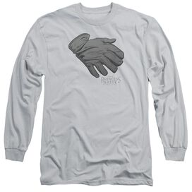 Princess Bride Six Fingered Glove Long Sleeve Adult T-Shirt