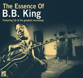 B.B. King - Essence of B.B. King