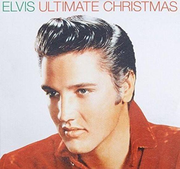 Elvis Presley - Elvis: Ultimate Christmas