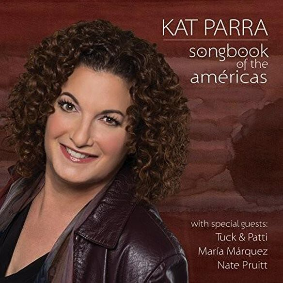 Songbook Of The Americas