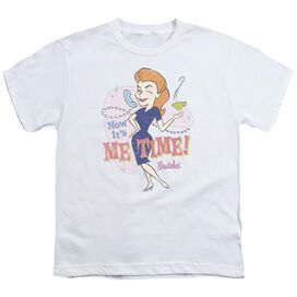 Bewitched Me Time Short Sleeve Youth T-Shirt