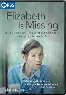 Elizabeth Is Missing (Masterpiece)