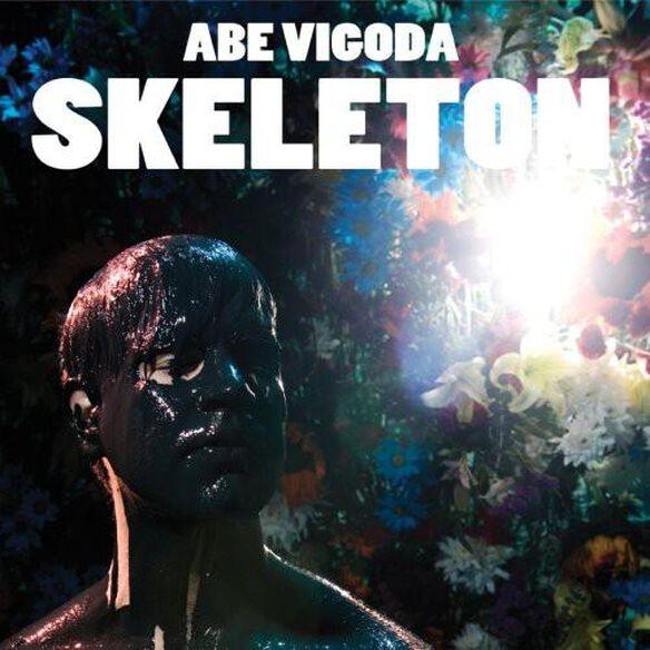 Abe Vigoda - Skeleton
