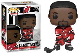 Funko Pop!: NHL New Jersey Devils - PK Subban